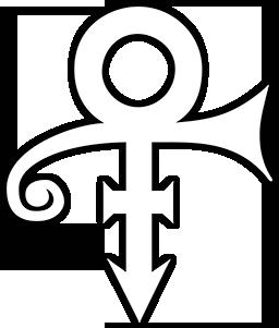Prince Symbol Vector