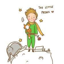 225x225 Resultado De Imagen Para The Little Prince Vector Mensajea In