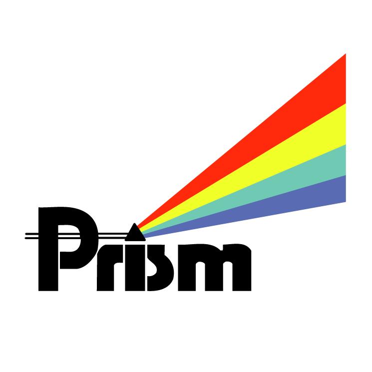 745x745 Prism 5 Free Vector 4vector