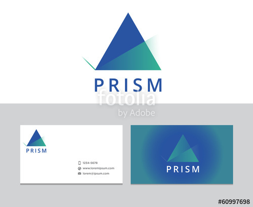 500x409 Prism Logo Stock Image And Royalty Free Vector Files On Fotolia
