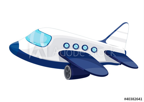 500x354 Illustration Of Private Jet Plane