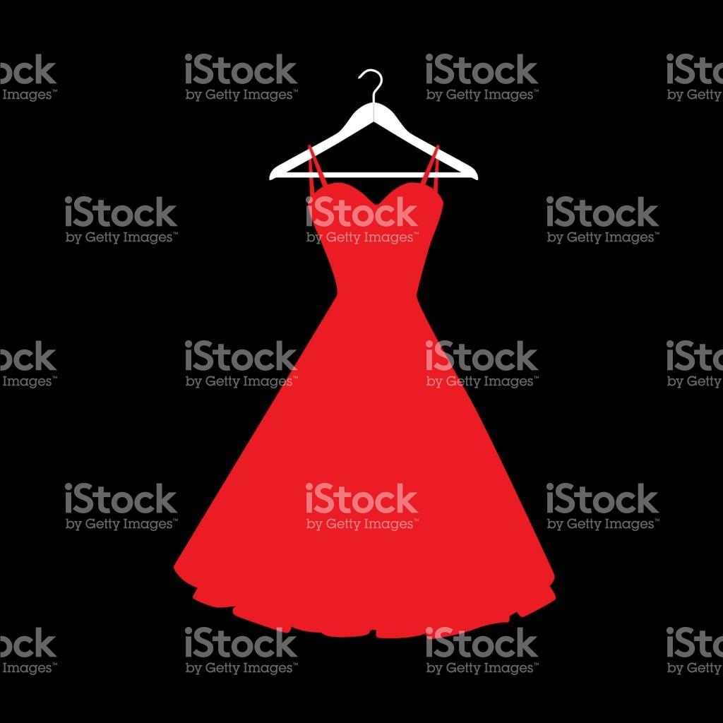 1024x1024 Fashion Clipart Prom Dress