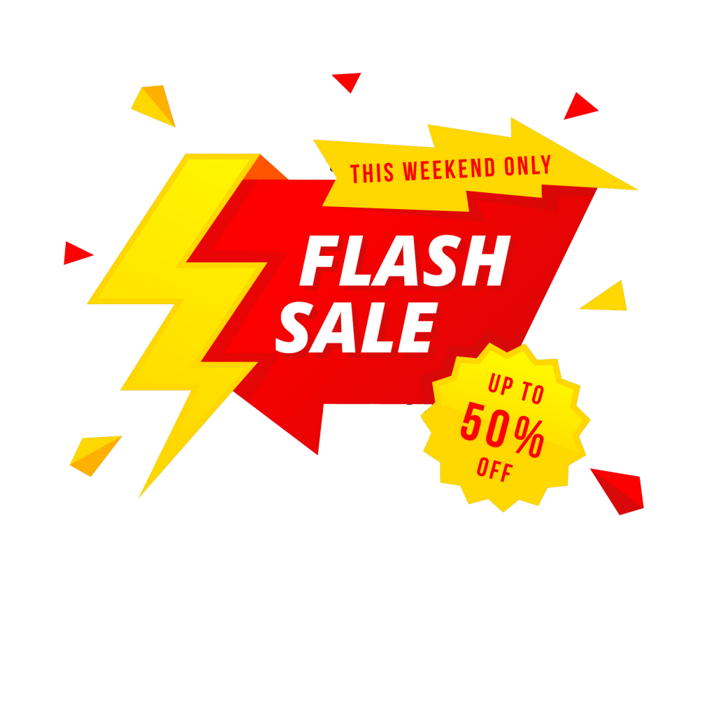 1024x1024 Sales Promotion Vector Png