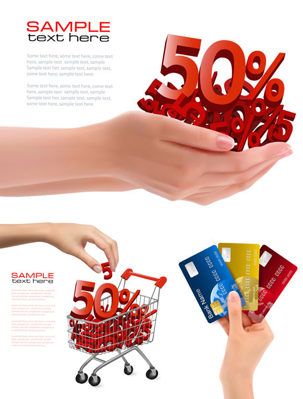 600x789 Discount Promotion Free Download