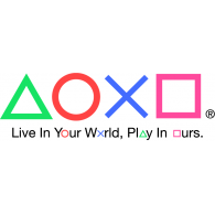 195x195 Sony Playstation 4 Brands Of The Download Vector Logos