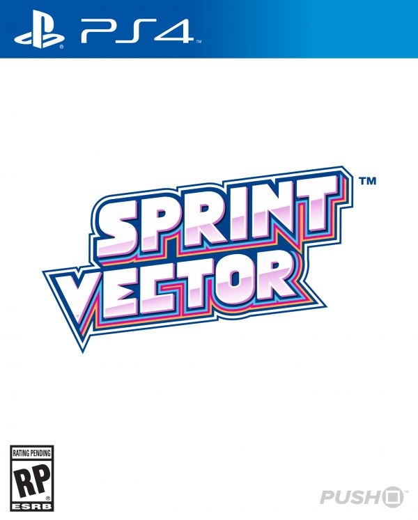 600x747 Sprint Vector Review (Ps4) Push Square