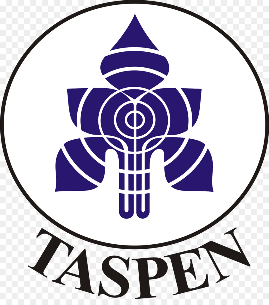 900x1020 Indonesia Pt Taspen Logo Business