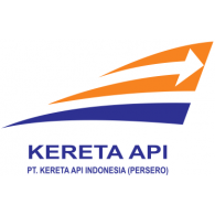 195x195 Pt. Kereta Api Indonesia Brands Of The Download Vector
