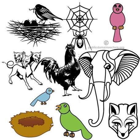 456x456 Free Public Clipart And Vector Graphics