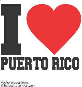 335x355 Download I Love Puerto Rico