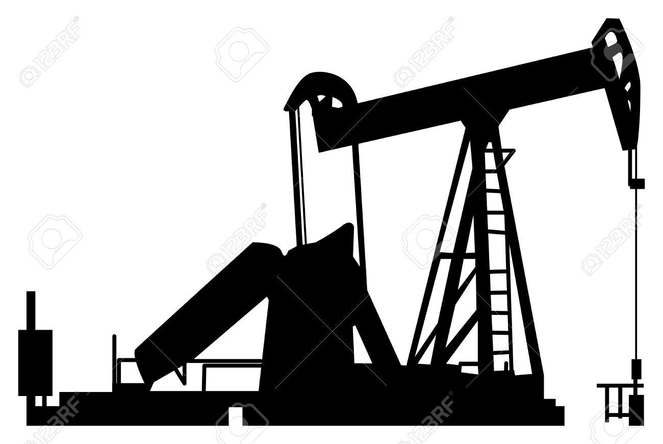1300x870 Oil Pump Clipart