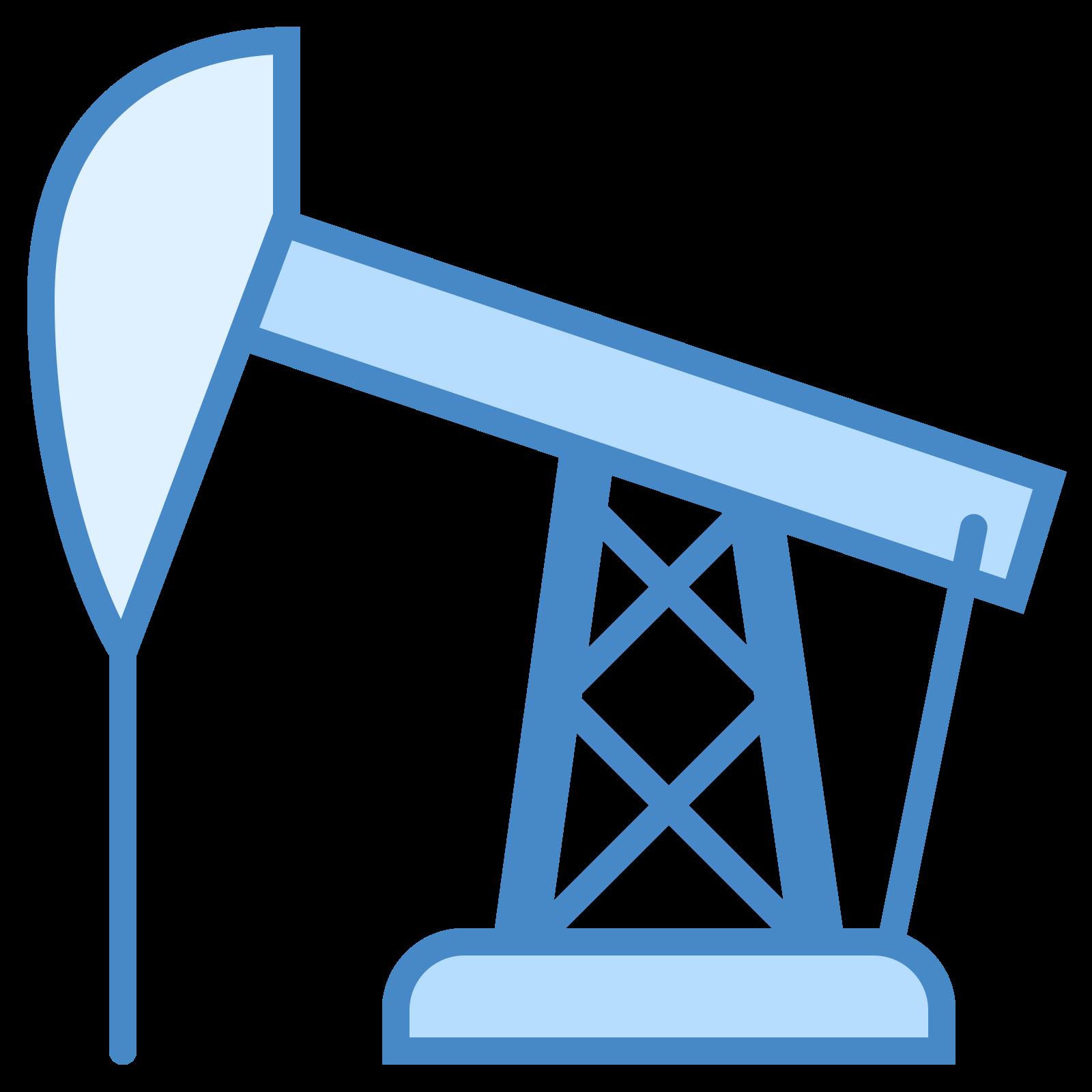 1600x1600 Oil Pump Icono