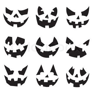 320x320 Halloween Pumpkins, Pumpkin Icons, Halloween Icons, Halloween