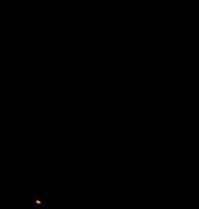 Pumpkin Vector Clipart