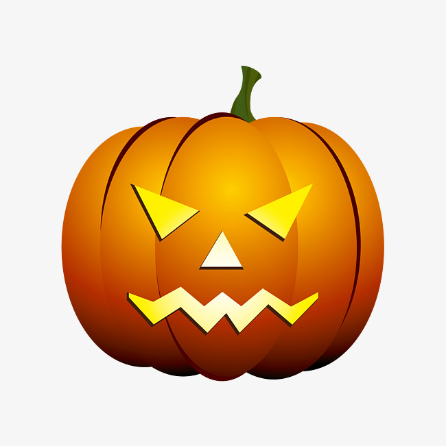 650x651 Scary Pumpkin Head, Pumpkin Vector, Head Vector, Head Clipart Png
