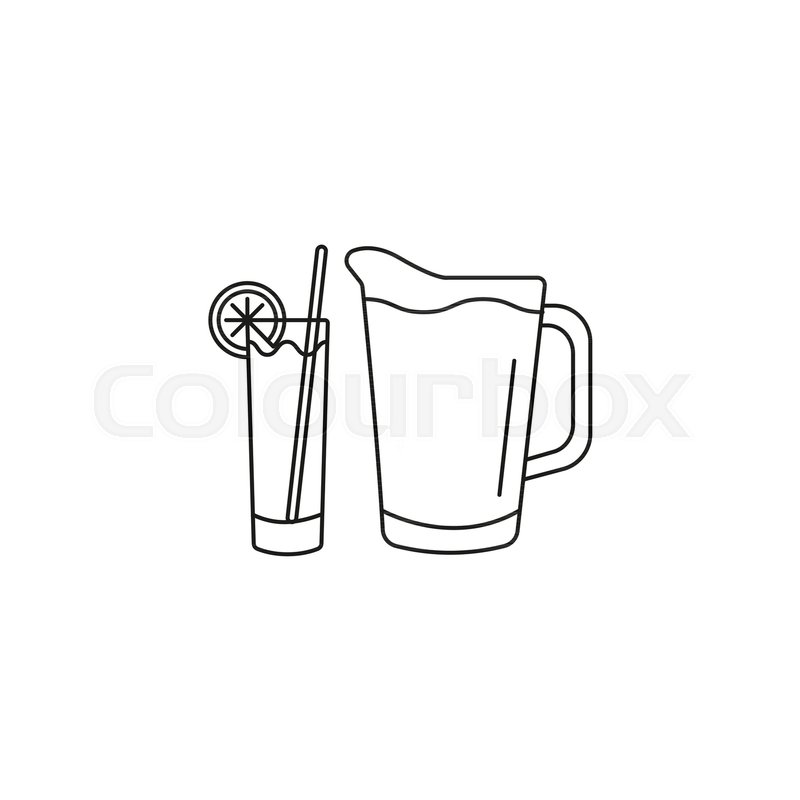 800x800 Punch Icon. Outline Punch Vector Icon For Web Design Isolated On