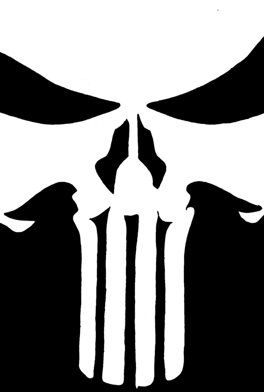 518x768 New Punisher Logos