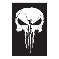 195x195 Punisher Brands Of The Download Vector Logos And Logotypes