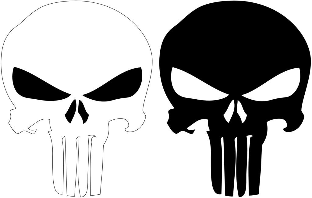 1024x652 Punisher Logos