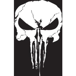 300x300 Punisher Logo, Vector Logo Of Punisher Brand Free Download (Eps