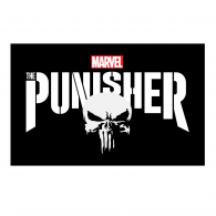 195x195 Marvels The Punisher Brands Of The Download Vector