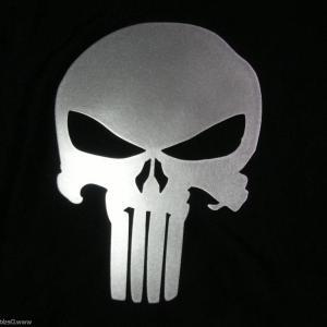 300x300 Hand Print Punisher Skull Svg Dxf Eps Ai Arenawp