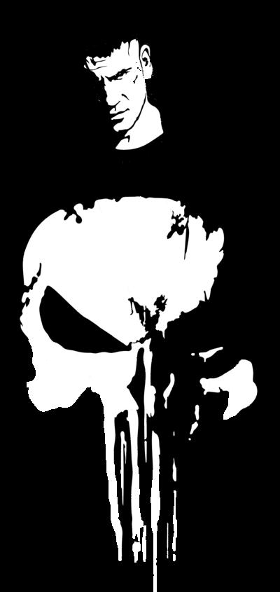 400x845 Hit Girl (Kick Ass) Vs The Punisher (Mcu)