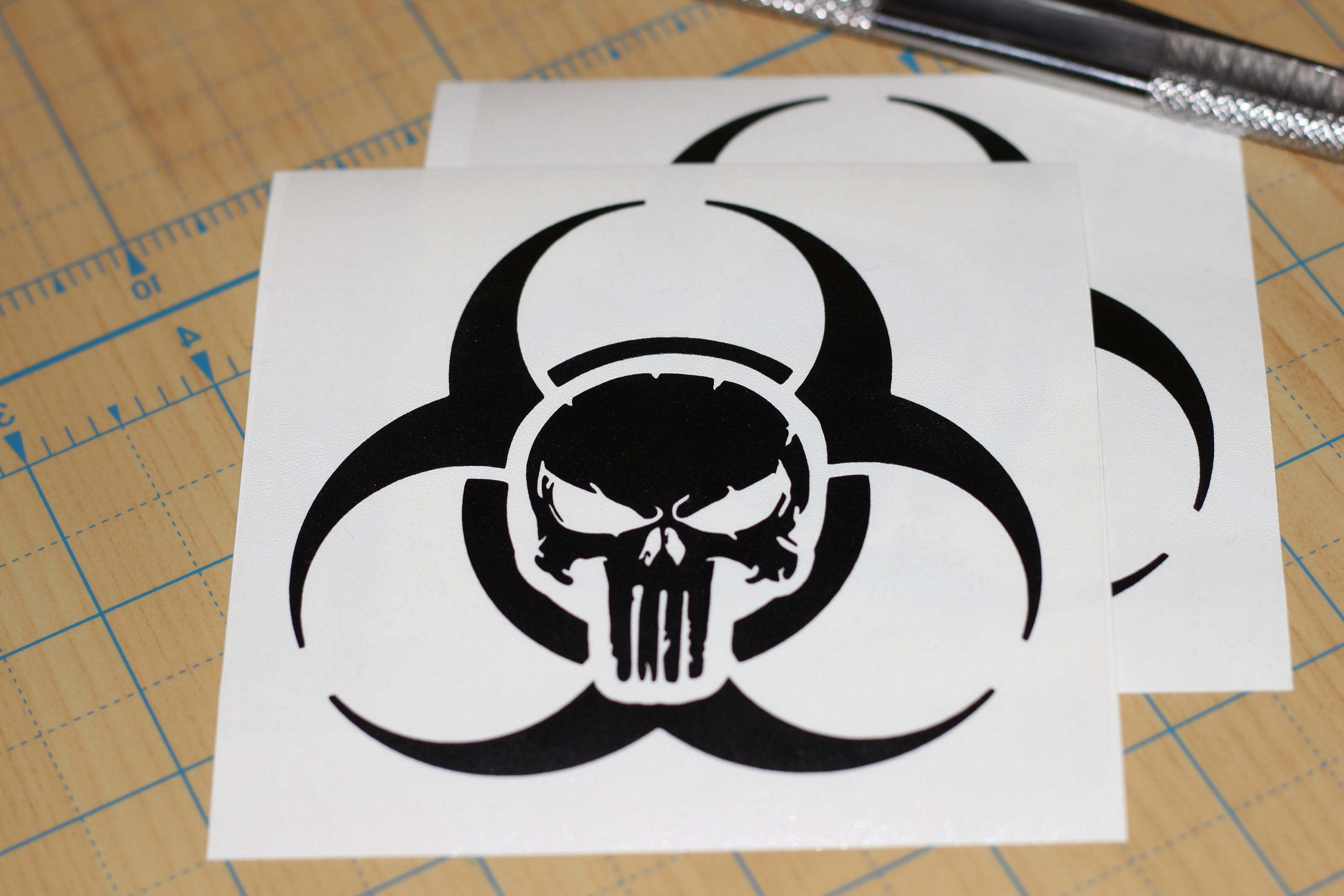 3600x2400 Jeep Punisher Skull Vector Arenawp