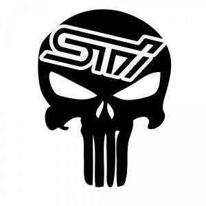 300x300 The Punisher Skull American Flag Logo Sohadacouri