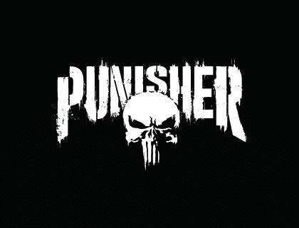 420x320 The Punisher Vector Logo Design Logopik