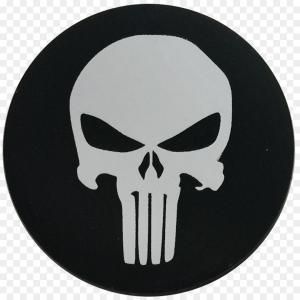 300x300 American Flag Punisher Skull Wallpaper Arenawp
