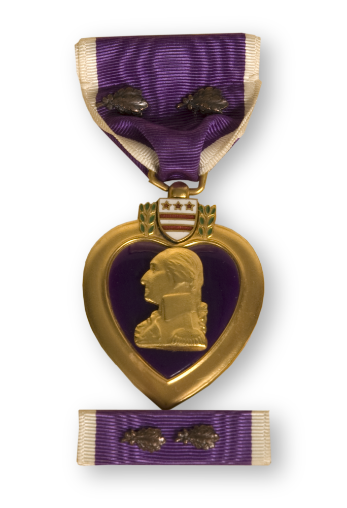 684x1000 Army Awards Purple Heart Medals To Victims Of Fort Hood Shooting