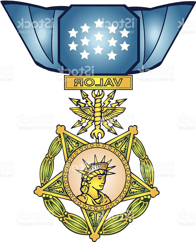 832x1024 Best Hd Medal Of Honor Drawing Vector Library Free Vector Art