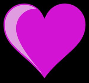 300x279 Purple Heart Clipart