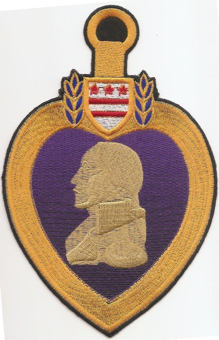 717x1114 Purple Heart Medal By Avandx