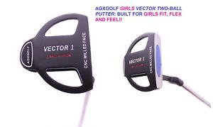 Putter Vector