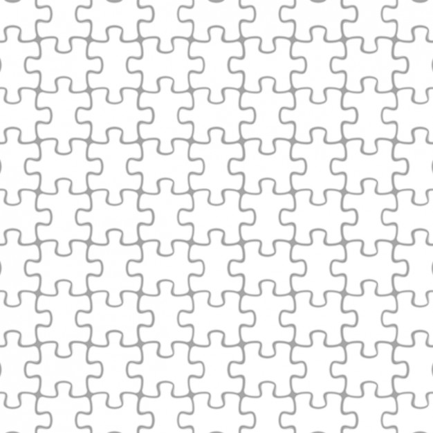Puzzle Pattern Vector at GetDrawings com   Free for personal