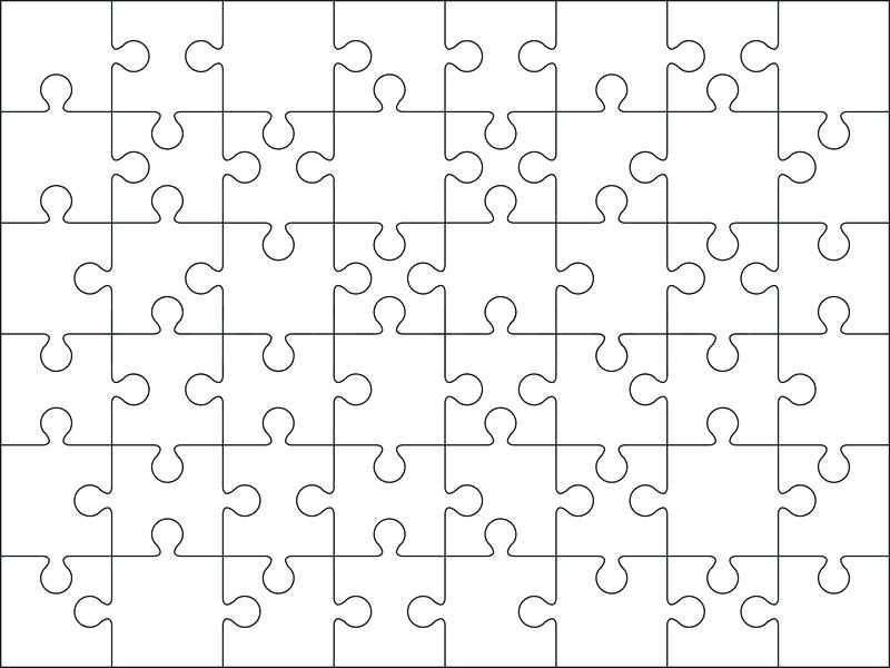 puzzle pattern vector at getdrawings com free for personal use