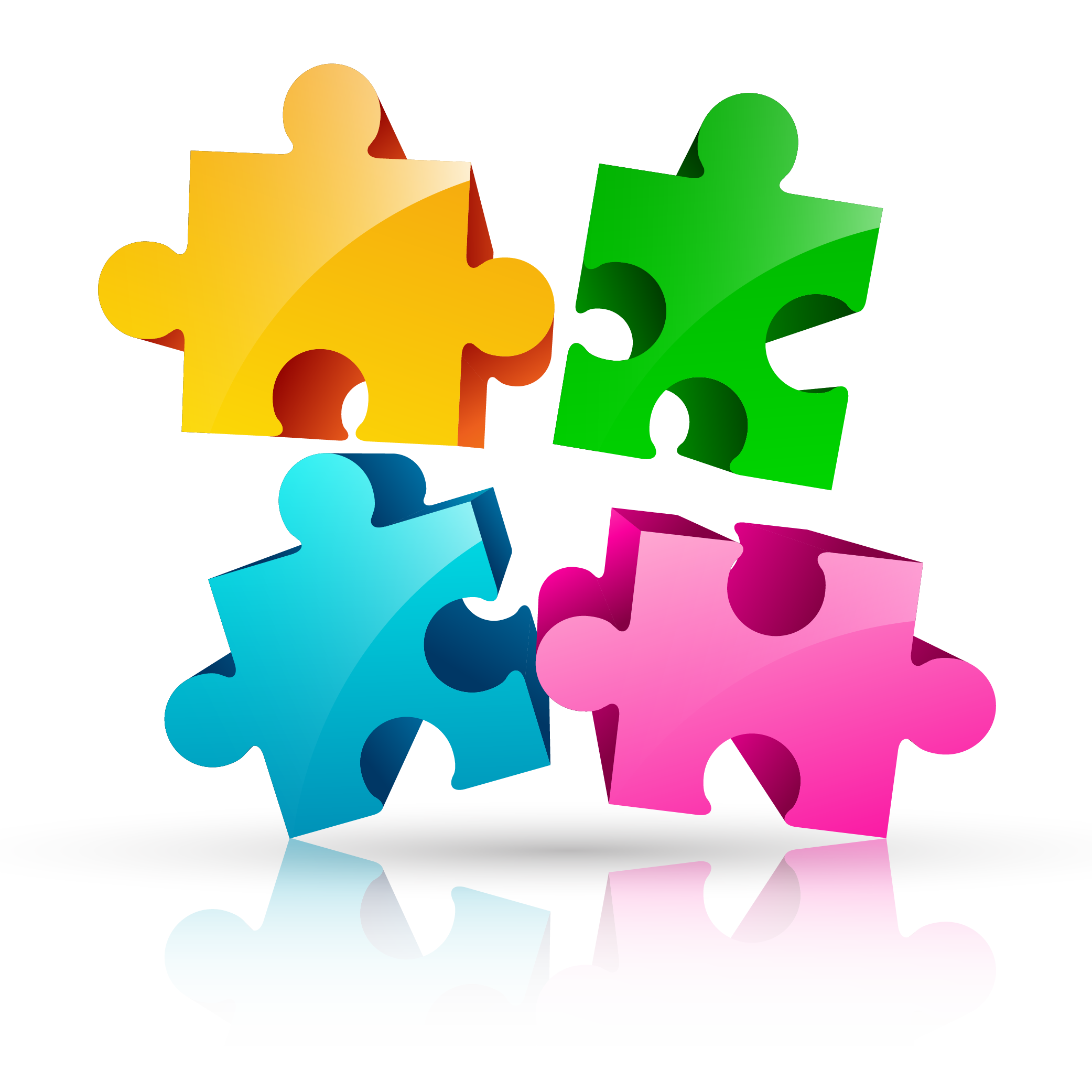 Puzzle Piece Vector at GetDrawings com | Free for personal use