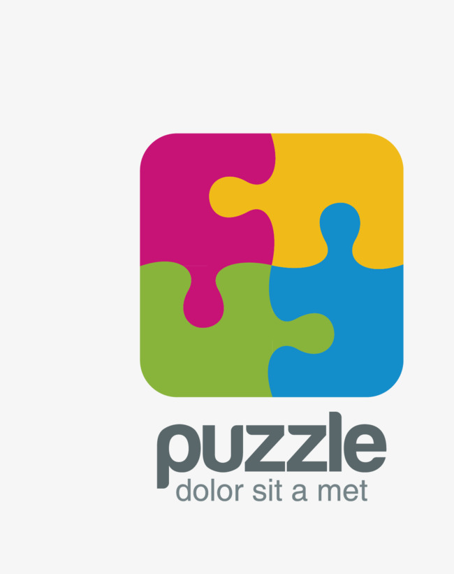 650x821 Puzzle, Puzzle Vector, Vector Puzzle Logo Png And Vector For Free