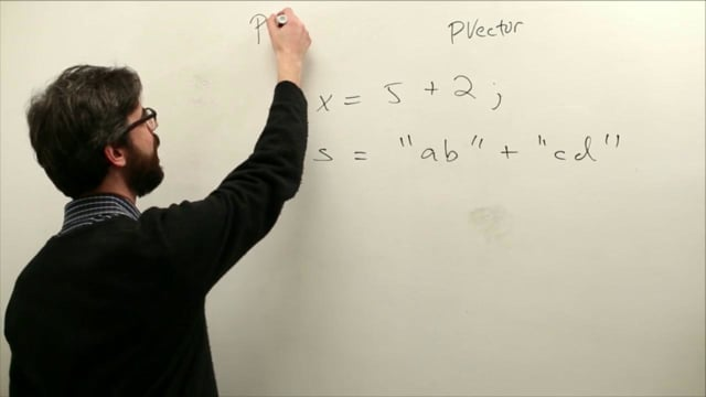 640x360 1.2 Pvector Class (The Nature Of Code) In The Nature Of Code On Vimeo