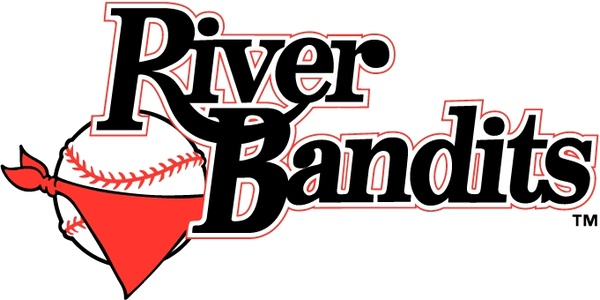 600x300 Quad City River Bandits 0 Free Vector In Encapsulated Postscript