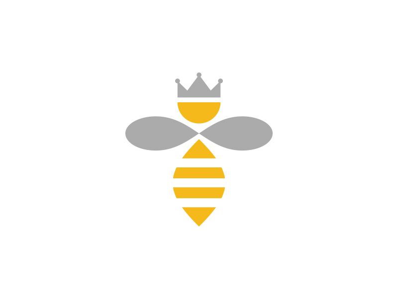 800x600 Free Queen Bee Icon 325782 Download Queen Bee Icon