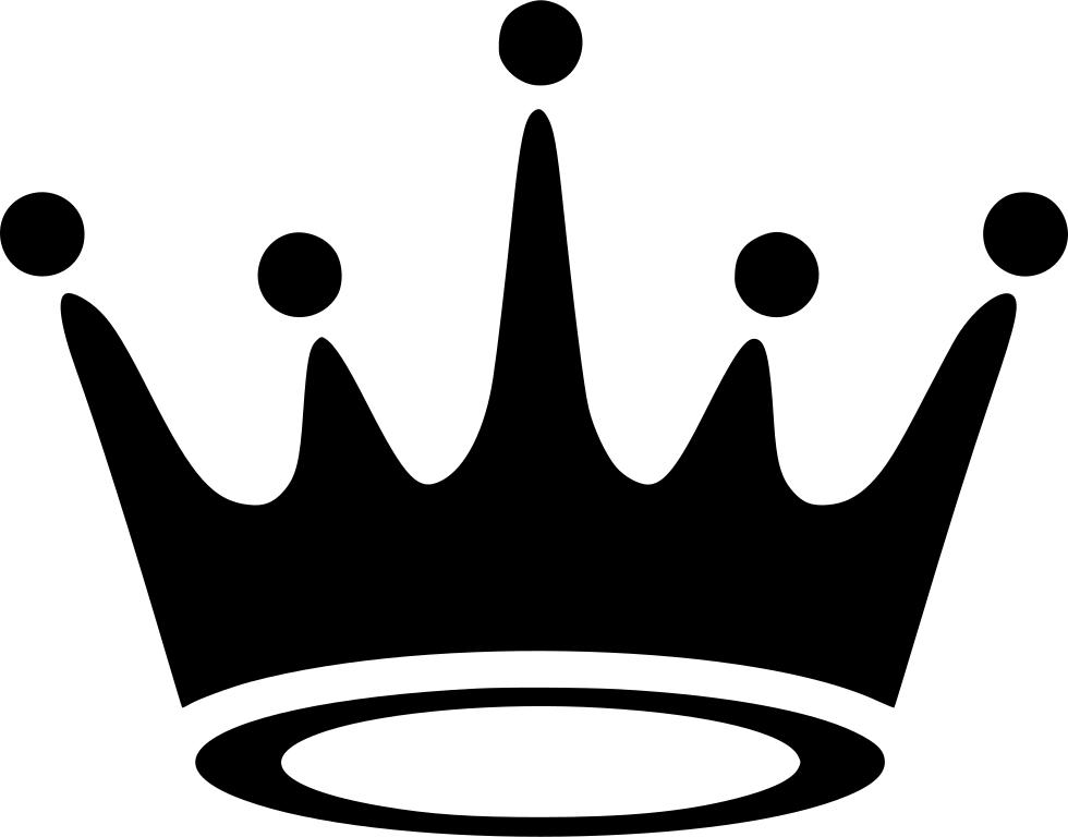Queen Crown Vector at GetDrawings   Free download
