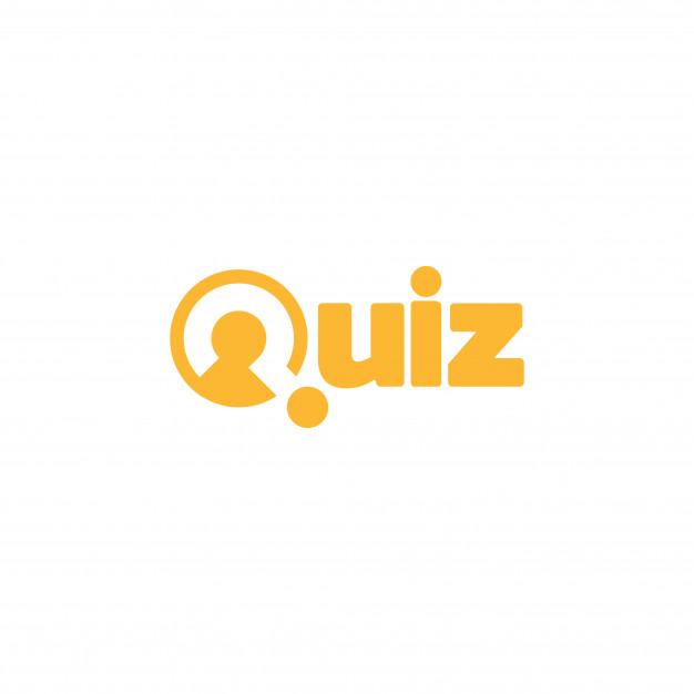 626x626 Quiz Logo Vector Premium Download