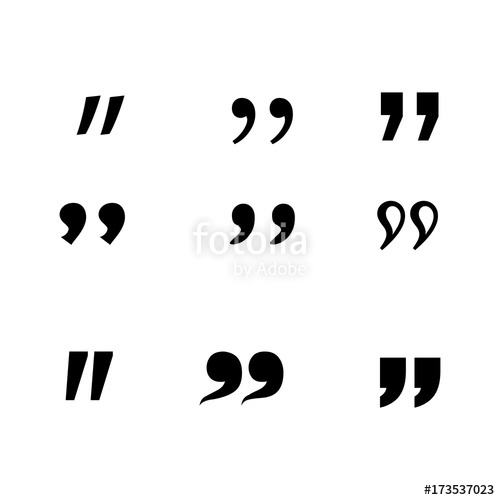 The best free Quote vector images Download from 166 free