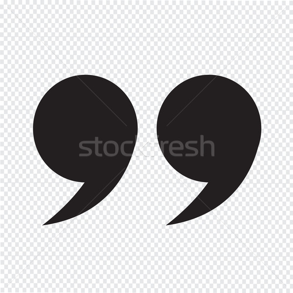 600x600 Quotation Marks Stock Photos, Stock Images And Vectors Stockfresh
