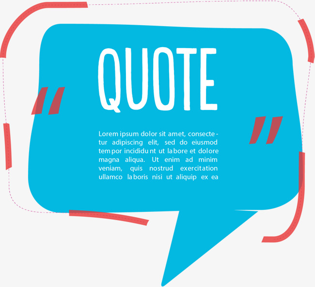 650x592 Quote Text Dialog Box, Dotted Line, Quotation Marks, Quotes Png