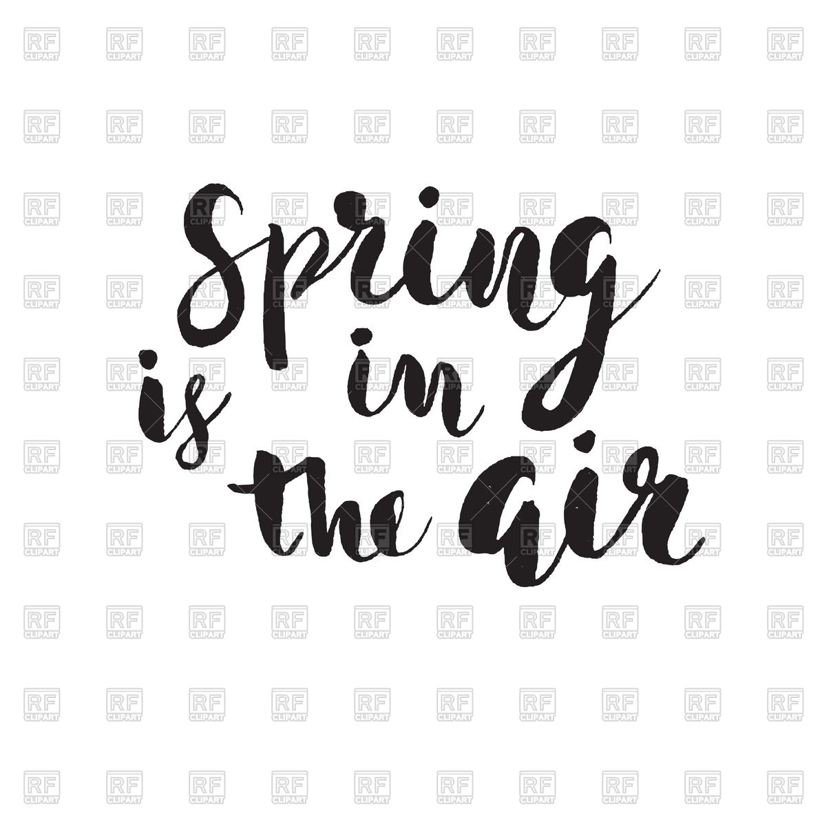 1194x1200 Spring Is In The Air