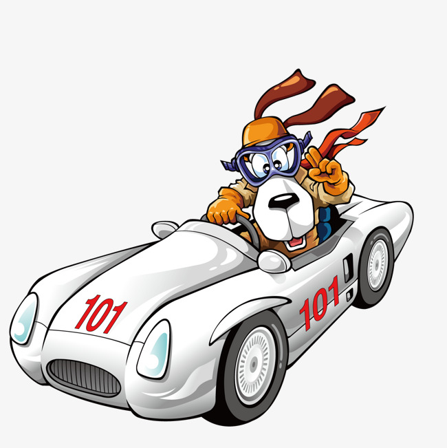 650x651 The Monkey Of The Racing Car, Monkey Vector, Racing Vector, Car